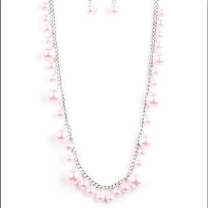 There's always room at the top-Necklace Set